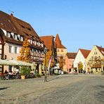 Laufer Marktplatz