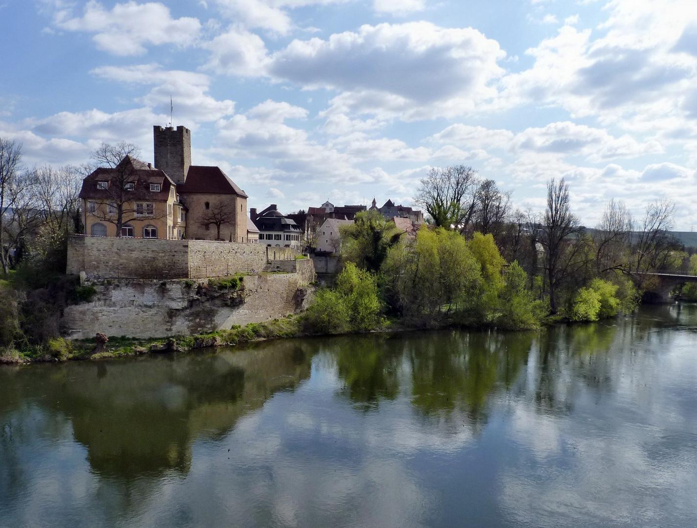 Lauffen am Neckar