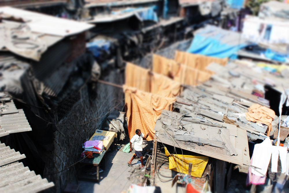 Laundry, Mumbai