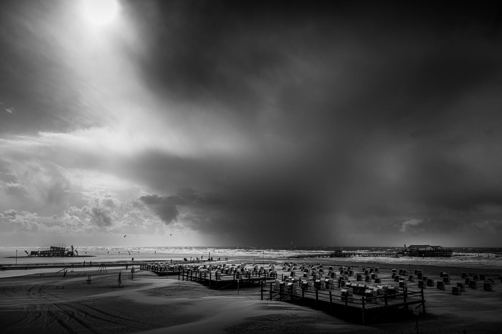 Nordstrand Wetter