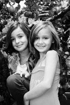 Laura und Alina