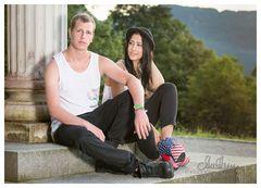 Laura und Matthias 01
