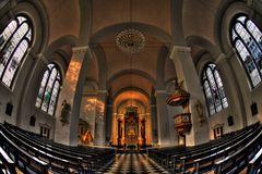 Laurentiuskirche Wupppertal