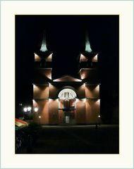 Laurentiusplatz (Catholic Church) Wuppertal-Elberfeld