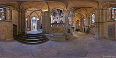 Lausanne: Cathédrale