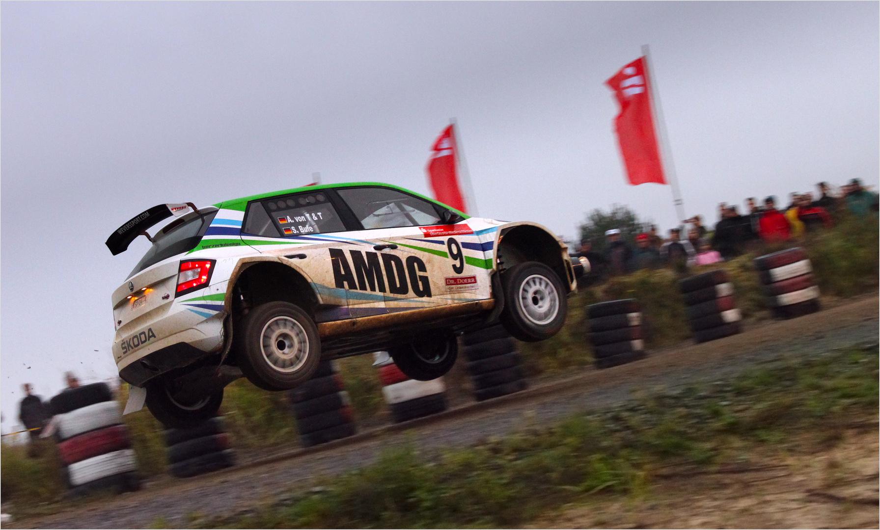Lausitz-Rallye 2016 #2
