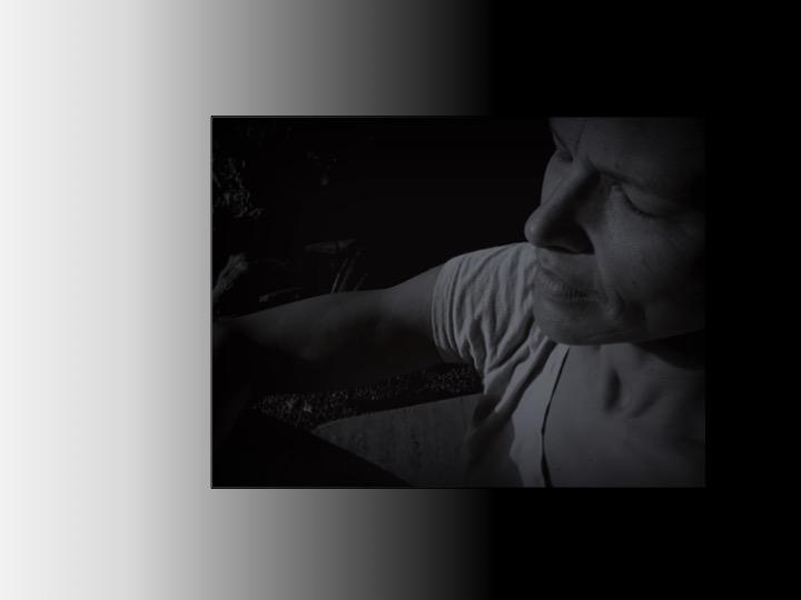 """""""laute Stille im Licht der Dunkelheit mich umgibt."""" ... ´15"""