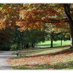 L'automne...