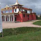 L'Auvergne tibétaine