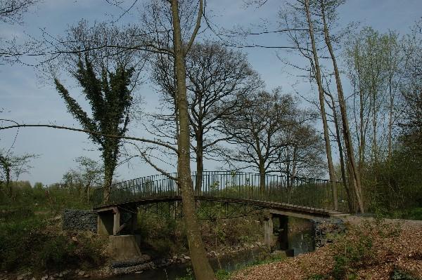 Laves-Brücke