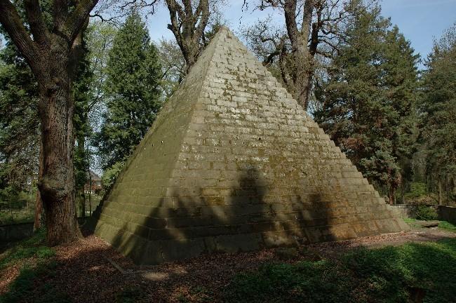 Laves Pyramide
