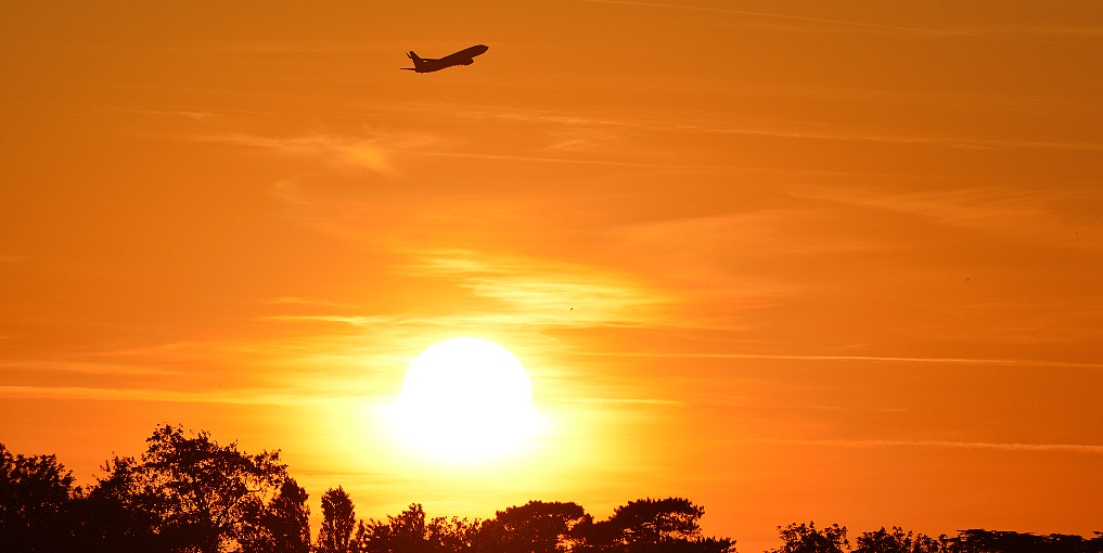 L'aviation & la Nature