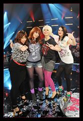 LaViVe - Popstars 2010