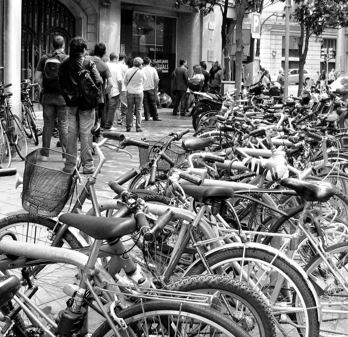 Lavoro e Biciclette