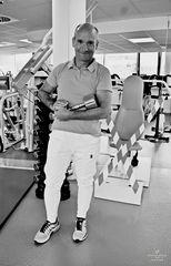 LD Fitness Hoffnung