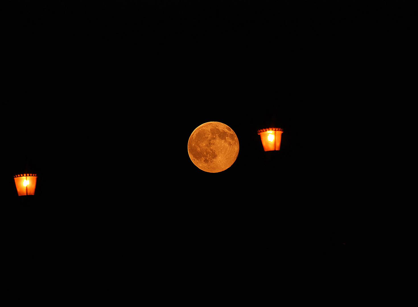 Le 3 lanterne
