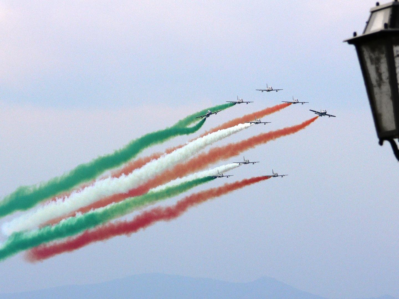 LE AQUILE ITALIANE