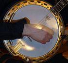 le banjoïste