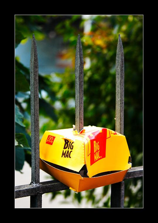 """""""Le Big Mac"""""""