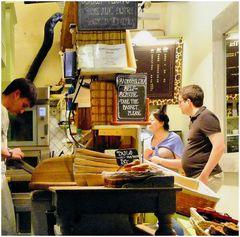 Le boulanger de Prague