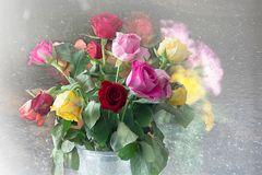 le bouquet apprécié