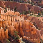 Le Bryce Canyon (utah)