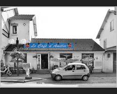 Le Café d'Amélie