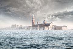 Le Caligo de Venise