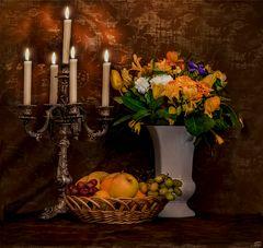 Le candélabre