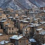 Le case di Scanno