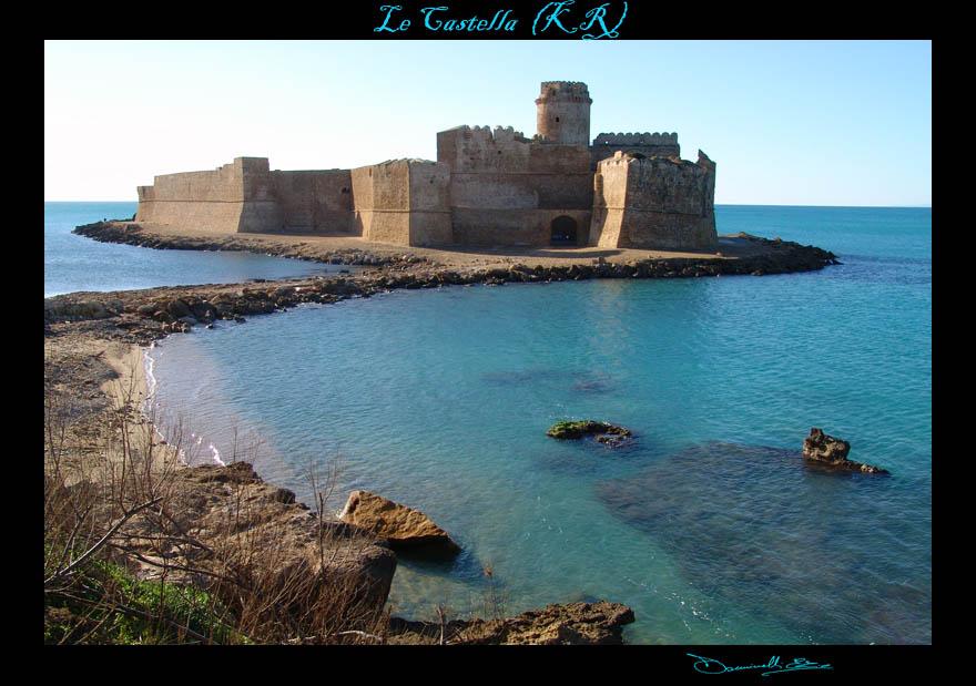 Le Castella (KR)