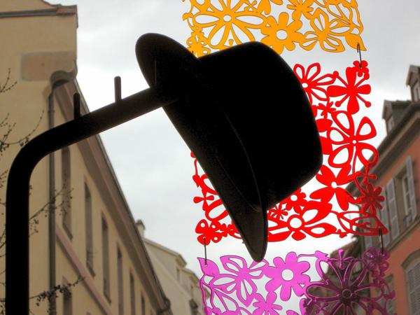 Le Chapeau...