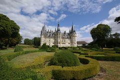 Le Chateau du Nozet