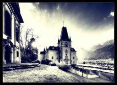 le Chateau_IR