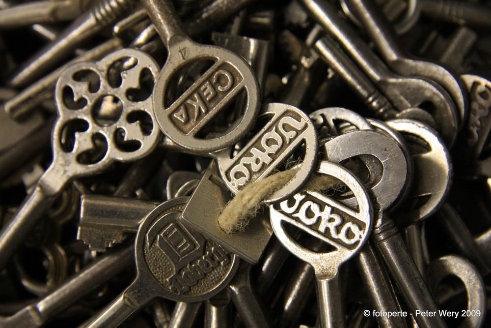 le chiave