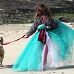 Le chien et le petit rat....