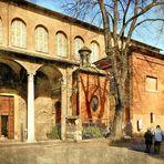 "Le Chiese di Roma: ""Basilica di Santa Sabina"""