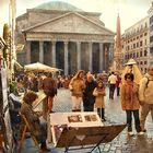 """Le Chiese di Roma: """"Pantheon"""""""