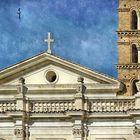 """Le Chiese di Roma: """"S. Alessio all'Aventino"""""""