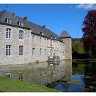 Le Château d'Annevoie
