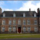 Le château d'Argoules.