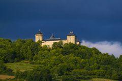 Le Château de Malbrouck