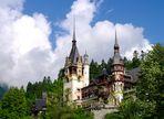 Le château PELES
