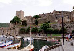 le Château Royal de Collioure (66)