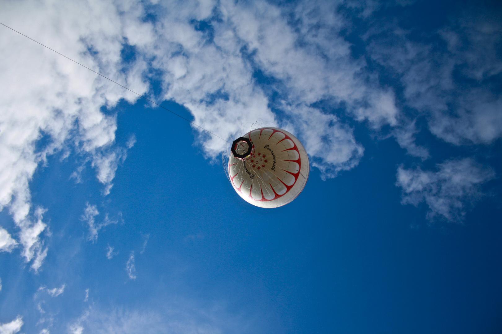 le ciel vu de la terre ... la terre vue du ciel