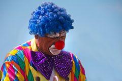 Le clown pathétique