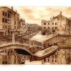 Le coeur de Venise Anni 50