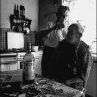 Le coiffeur - reload