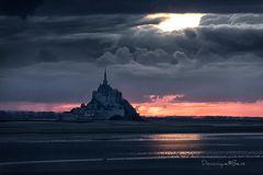 Le Crépuscule de St Michel