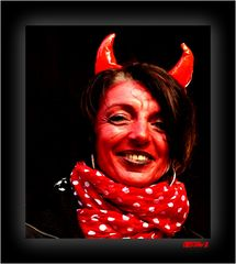 Le diable au coeur...